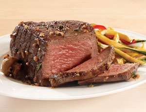 Aged Beef