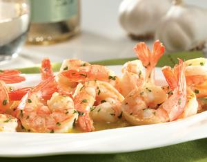 Shrimp Recipes: Scampi & More