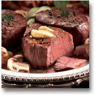 Filet Mignon: Try a Little Tenderness