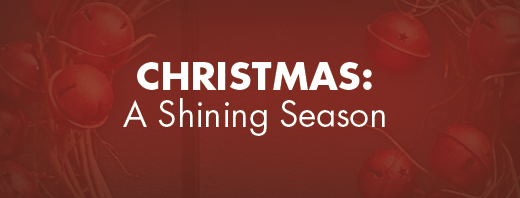 Christmas a Shining Season