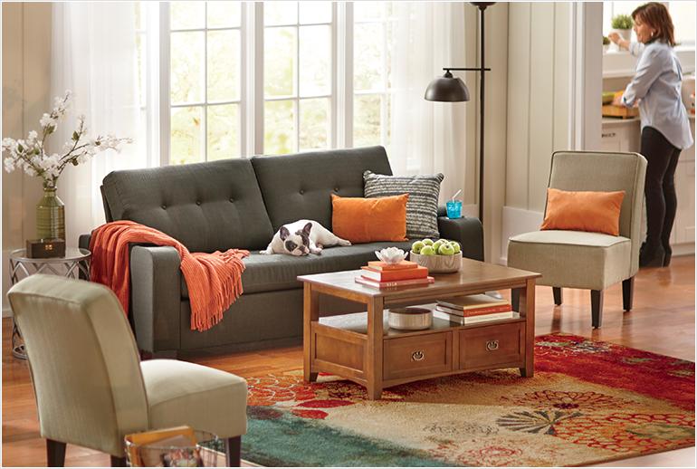 Shop Livingroom Furniture
