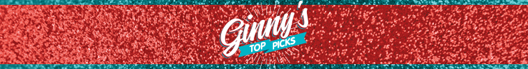 Ginny's Top Picks