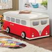 Hippie Van Storage Bench