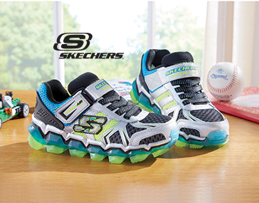 Shop Kids Shoes Featuring Skech Air 2.0 by Skechers