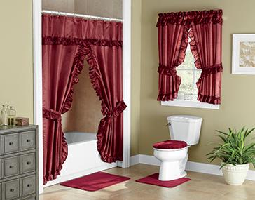 Shop Bathroom Accessories, featuring 11-Piece Starlight Bath Set