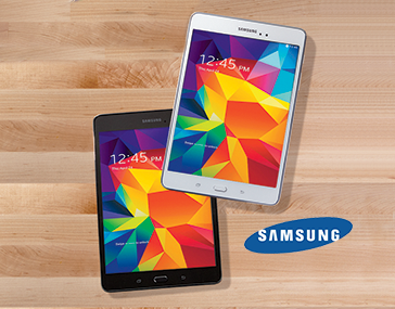 """Shop Tablets & Computers, featuring 8"""" Samsung Galaxy Tab"""