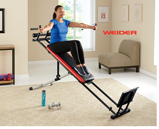 Shop Fitness Equipment, featuring Air Walker