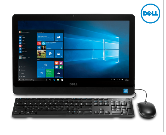 """Shop Tablets & Computers, Featuring DEll 23.8"""" All-in-One"""