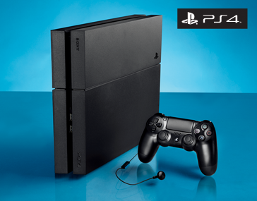 Shop Electronic Gaming, Featuring Playstation 4 Gaming Console with Call of Duty Bundle by Sony