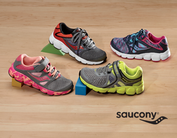 Shop Kids' Shoes, Featuring Kotaro 3 Shoe by Saucony