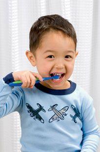 baby toothbrush