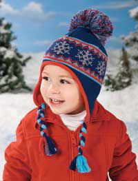 child?s winter hats