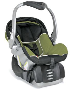 Infant Car Seat Amp One Step Ahead