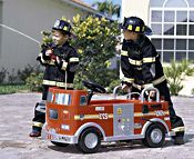 fire truck toys