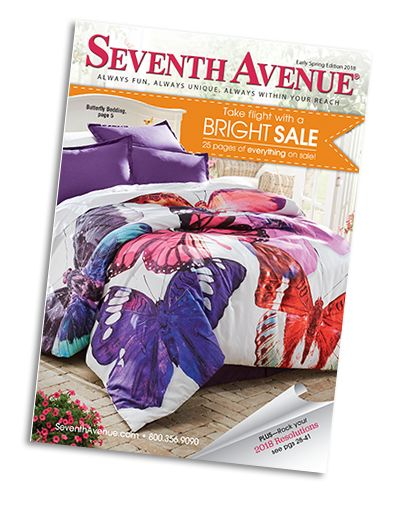 Details: Visit the Seventh Avenue Sale section to save on everything for your home and family. Sale items include clothing, personal electronics. decor, furniture and cookware. Sale items include clothing, personal electronics. decor, furniture and cookware/5(13).