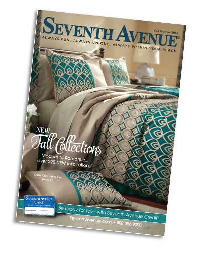 Seventh avenue catalog online shopping