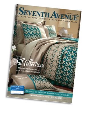Seventh Avenue Catalogs