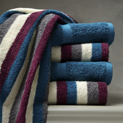12-Piece Serene Towel Set - Shop Towels