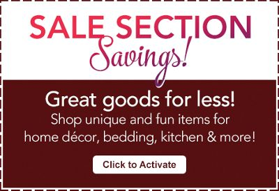 Knobs and more home decor coupon code