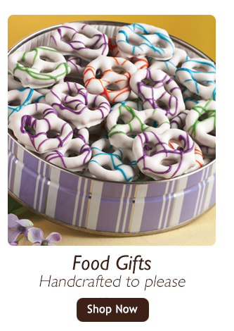 Food Gifts-Handcrafted to please-