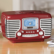 Retro CD Stereo by Crosley ®