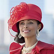 leanne hat