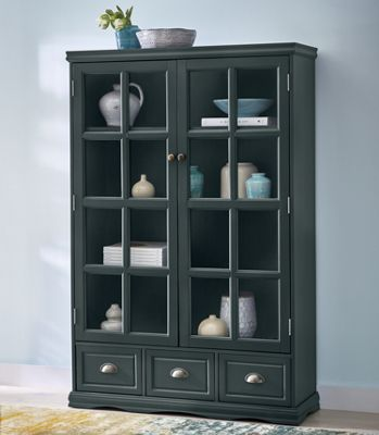 Saunders Cabinet From Country Door Nn741909