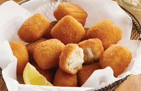 Shop Seafood, featuring Cod Nuggets