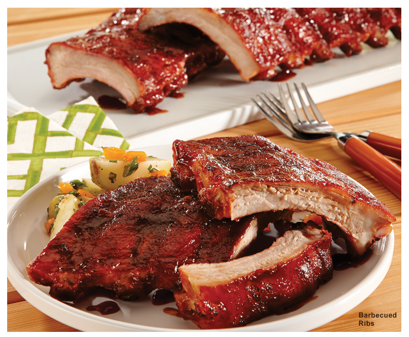 Shop Rib Roasts, featuring Barbecued Ribs