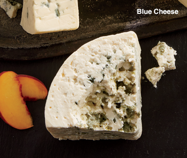 Pungently Aromatic Cheese - Shop Blue Cheese