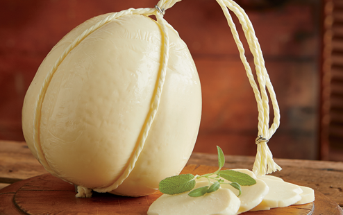 Shop Artisanal Cheese, featuring Provolone
