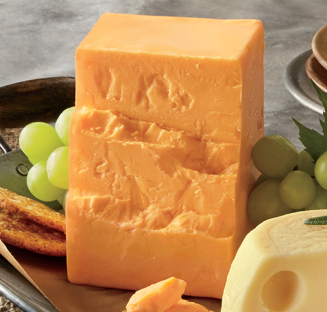 Shop Cheddar, featuring Sharp Cheddar Cheese